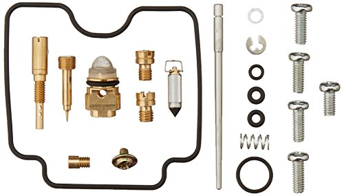 All Balls 26-1071 Carburetor Repar Kit (Arctic Cat 400 DVX)