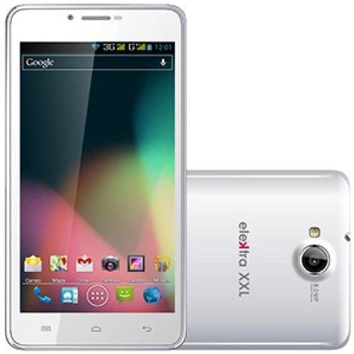 I-Joy TLF-Elektra XXL - Smartphone con Pantalla de 6