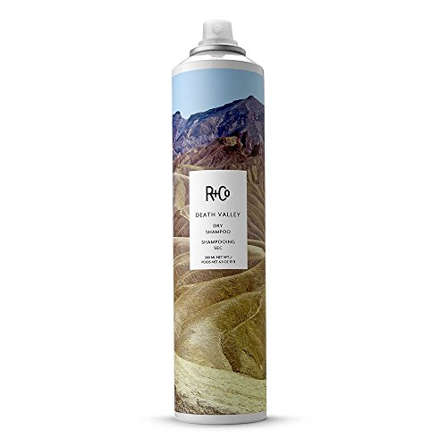 R+co Death Valley Dry Shampoo By for Unisex - 6.3 Fl Oz Dry Shampoo, 6.3 Fl Oz