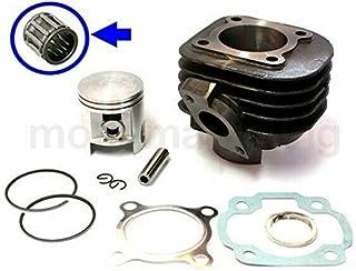 Unbranded 70 Modifica Cilindro Cuscinetto Kit Set per Aprilia Amico GL Sport 50