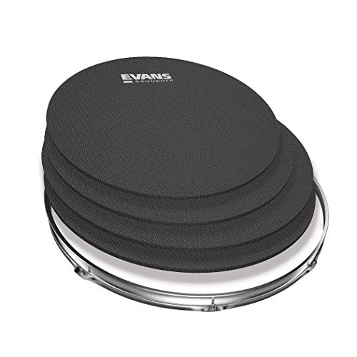 38. Drum Mutes for Acoustic Drums