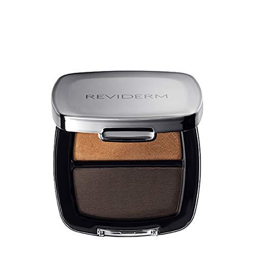 Reviderm Mineral Duo Eyeshadow Br2.2 Aurora