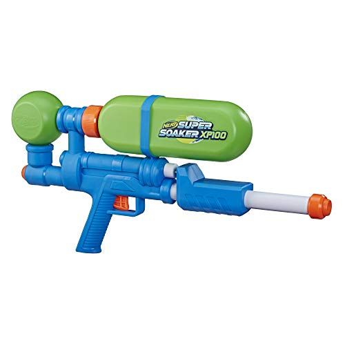 Super Soaker - Xp100