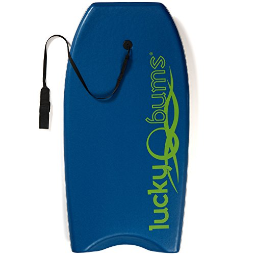 Lucky Bums Body Board