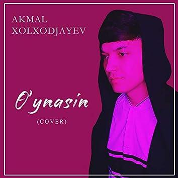 O'ynasin (Cover)