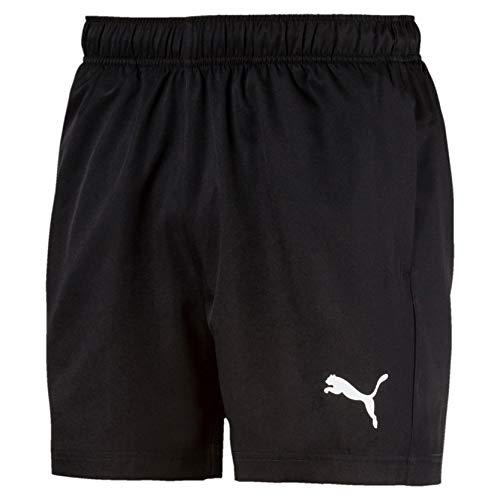 Puma 851704 Pantalons Homme Puma Black FR : S (Taille Fabricant : S)