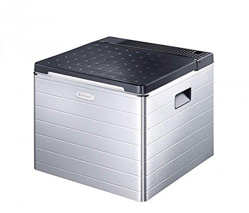 DOMETIC koelbox - aluminium behuizing - Combicool ACX 40 - koelvermogen tot 30 °C onder de omgevingstemperatuur - KEUZE MET - gas - 30 mbar - of STROME 12/230 Volt - inhoud 40 liter - Verdrijf door - Holly ® producten STABIELO ® - holly-® - holly-® - holly-® sunshade ® - gepatenteerde innovaties op het gebied van mobiele universele zonnebescherming -
