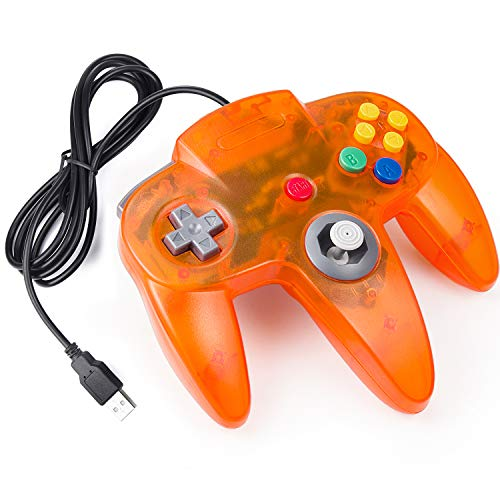 MODESLAB Classic N64 Controller