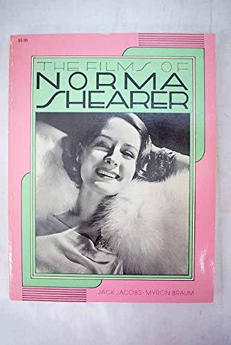 Films of Norma Shearer