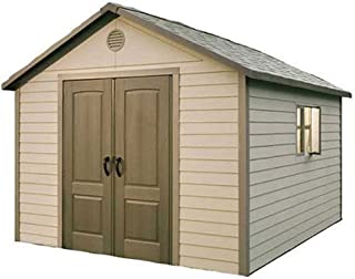 Best lifetime 11x13 shed Reviews