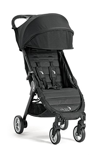 Product Image of the Baby Jogger City Tour Stroller | Compact Travel Stroller | Lightweight Baby...