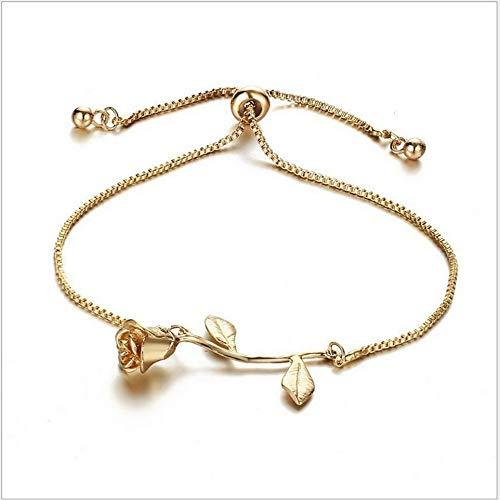 Bubbry armband, modieus, voor dames, meisjes, armband, verstelbaar