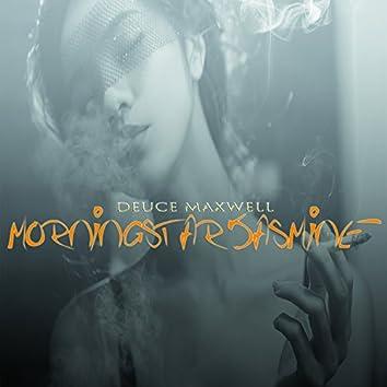 Morningstar Jasmine (Trapped) - Single