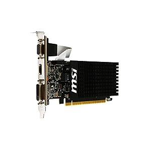 MSI GeForce GT 710 2GD3H LP DDR3