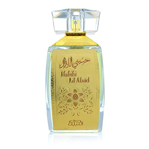 Habibi Lil Abad Perfume pulverizador (100 ml) por Nabeel