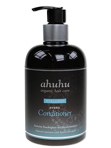 ahuhu organic hair care Hyaluron Hydro Conditioner 500ml