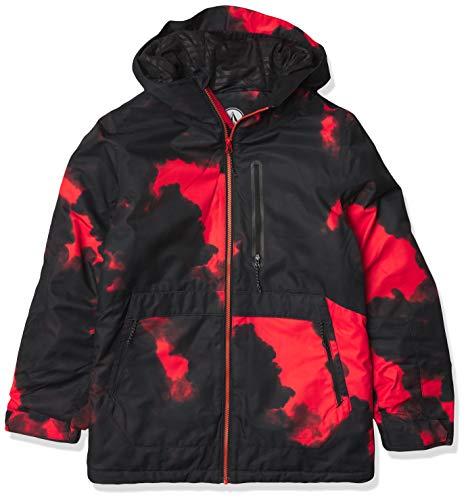 Volcom Holbeck - Chaqueta de invierno para niño - negro - X-Large