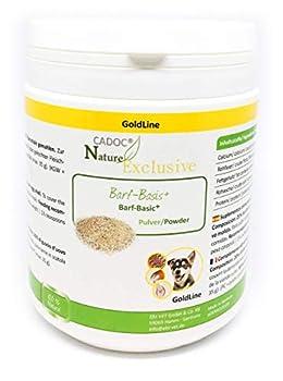 NATURE EXCLUSIVE - BARF-Basis+ pour l'estomac