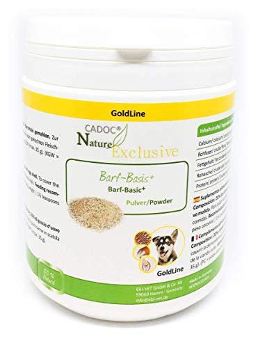 Cadoc - Nature Exclusive - BARF-Basis+ pour l'estomac