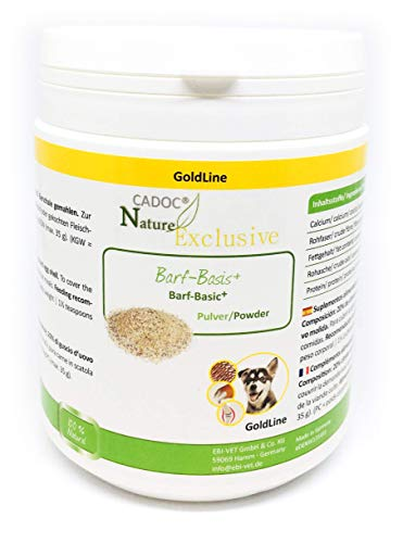 NATURE EXCLUSIVE Bowel BARF-Basis+