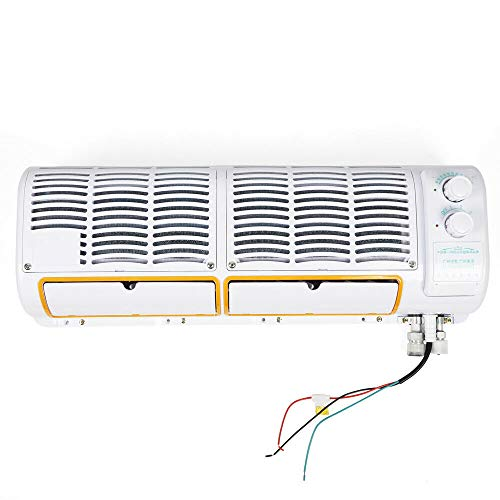 Check Out This Xianxus 12V Car Hanging Air Conditioner Fan Cooler for Car Caravan Truck 18000BTU/h