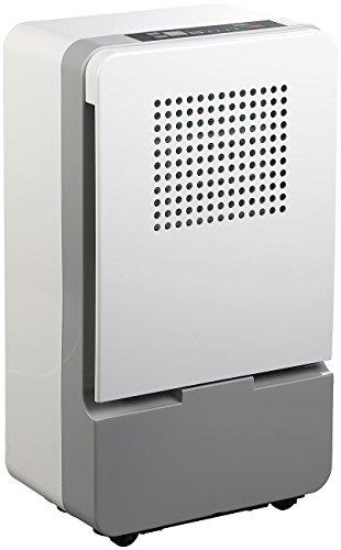 Sichler Haushaltsgeräte Lufttrockner: Digitaler Luftentfeuchter mit Timer für Räume bis 25 m², 10 Liter/Tag (Elektrischer Luftentfeuchter)