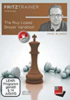 The Ruy Lopez Breyer Variation - Pavel Eljanov