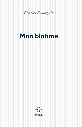 Mon binôme (Fiction) (French Edition)