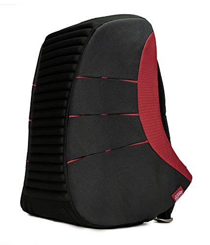 Ultimate Guard Ammonite Anti-Theft Backpack 2020 Exclusive Gaming Rucksack z.b. Magic, Pokemon Karten-Decks - Laptop Wasserdicht & Diebstahl Schutz