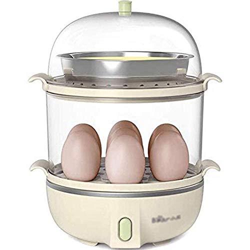 Vapor De Huevo, Apagado Automático, Dispositivo De Tortilla Doméstico, Cocina De Huevo del Temporizador, Dispositivo De Tortilla, Máquina De Desayuno Plug-in Pequeño