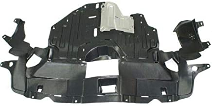 Fitrite Autoparts New Front Engine Splash Shield for...