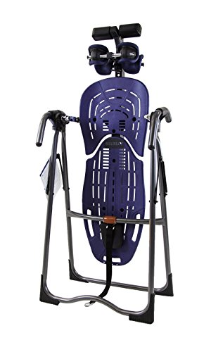 Product Image 9: Teeter EP-560 Ltd. Inversion Table for Back Pain, FDA-Registered