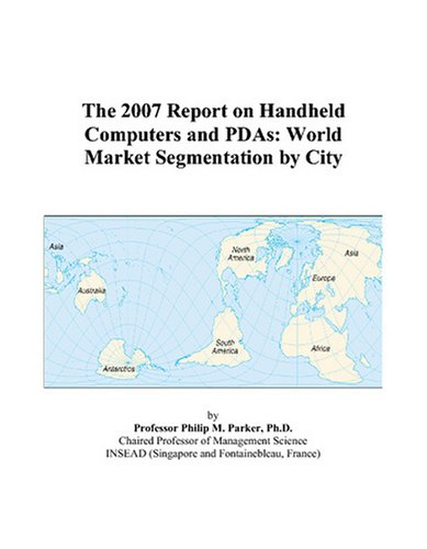 The 2007 Report on Handheld Comp...