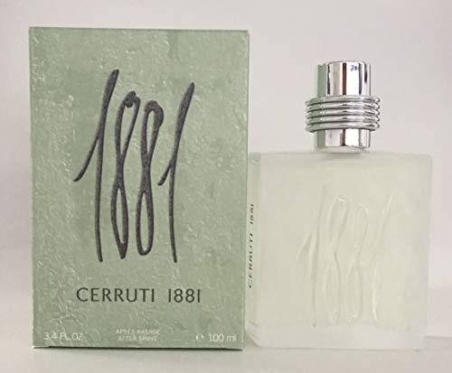 Cerruti 1881 After Shave - 100 ml
