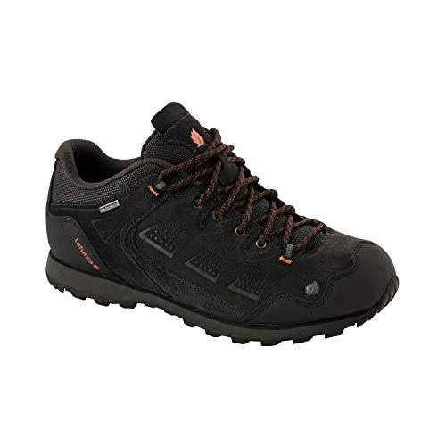 Lafuma Herren Apennins Clim Walking Shoe, Asphalt, 41 1/3 EU