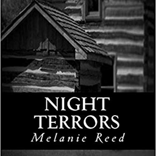 Night Terrors, Book 1 audiobook cover art