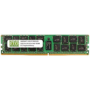 - Motherboard Memory Upgrade - Reg 8GB RAM Memory SuperMicro X10SDV-F DDR4-17000 PC4-2133