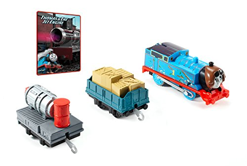 Thomas & Friends TrackMaster, Thomas and the Jet Engine