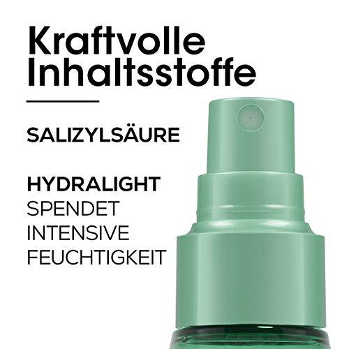 LOréal Professionnel Paris Serie Expert Volumetry Ansatzspray, professionelles Volumen-Spray für feines Haar, mit Intra-Cylan & Salizylsäure, volumengebend & langanhaltend, 125 ml