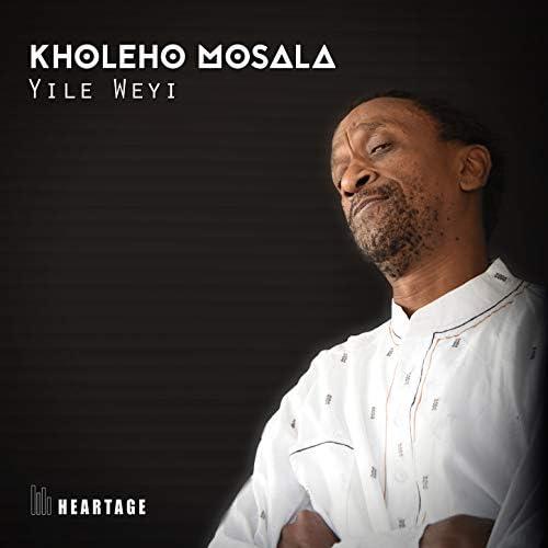 Kholeho Mosala