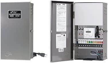 Vista Pro 1200 Watt Multi Transformer with Digital Timer DT 1200 DT