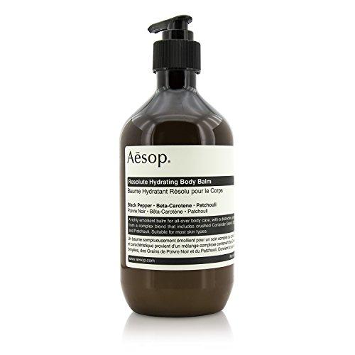 Aesop Resolute Hydrating Body Balm 500 ml