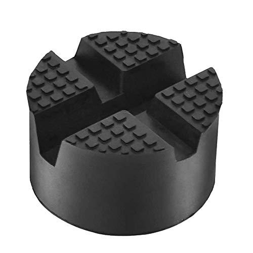 DEDC Universal Wagenheber Gummi-Pad für Wagenheber/Seitenwagenheber (1)