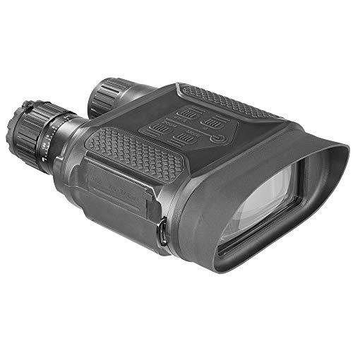 400B Digital-Nachtsicht Binocular IR LED Camorder 3.5X-7X Zoom Mini Nachtsichtgerät für Nighthunting Wärmebildkamera