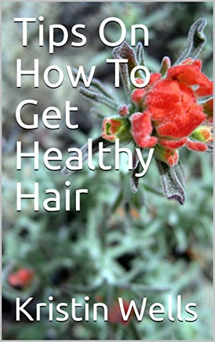 Tips On How To Get Healthy Hair product image