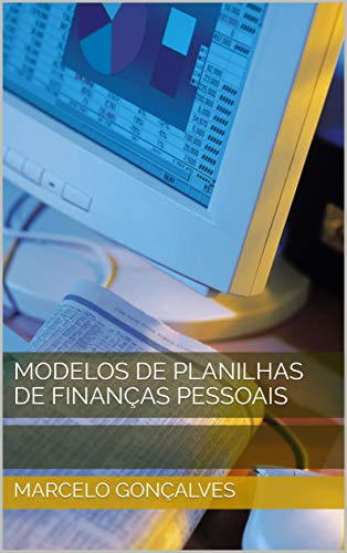 MODELOS DE PLANILHAS DE FINANÇAS PESSOAIS