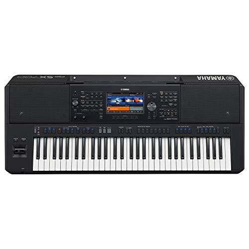 Yamaha PSRSX700 Arranger Tastiera Workstation