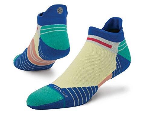 Stance M248A18LYO Men's Lyon Tab Sock, Multi - X-Large