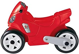 Step2 Red Ride On Motorcycle
