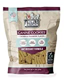 Howl's Kitchen Dog Treats, Canine Cookies,...